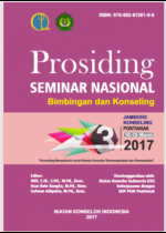 Seminar Nasional Bimbingan dan Konseling Jambore Konseling 3